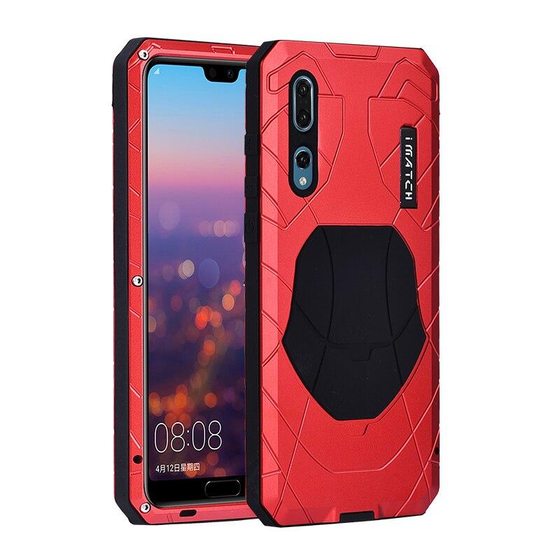 P20 Metal Huawei Case 14