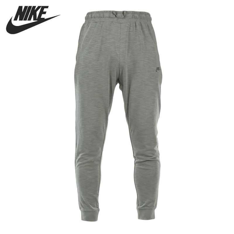 Novedad Original De 2018 Pantalones Deportivos Para Hombre Nike He Dual Jggr Pantalones De Correr Aliexpress