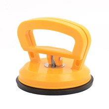 WHDZ Yellow Single Hand Puller PDR Hand Lifter Suction Cup For Car Dent Repair Dent Removal Paintless Dent Repair Tool set