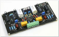 무료 배송 XD LM4702 100W2.0 채널 클래스 AB 앰프 보드