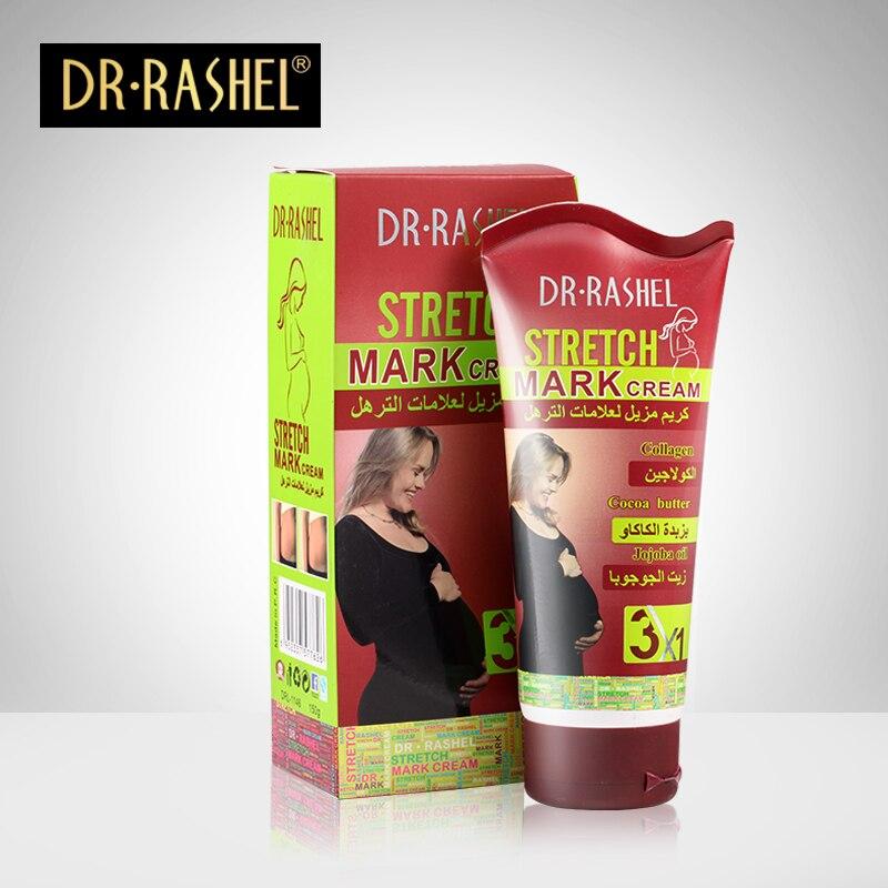 Scar Powerful To Stretch Repair Cream Marks Remover Maternity Pregnancy Creme Para Estrias Strech Marks Crema Pasjel 50ML
