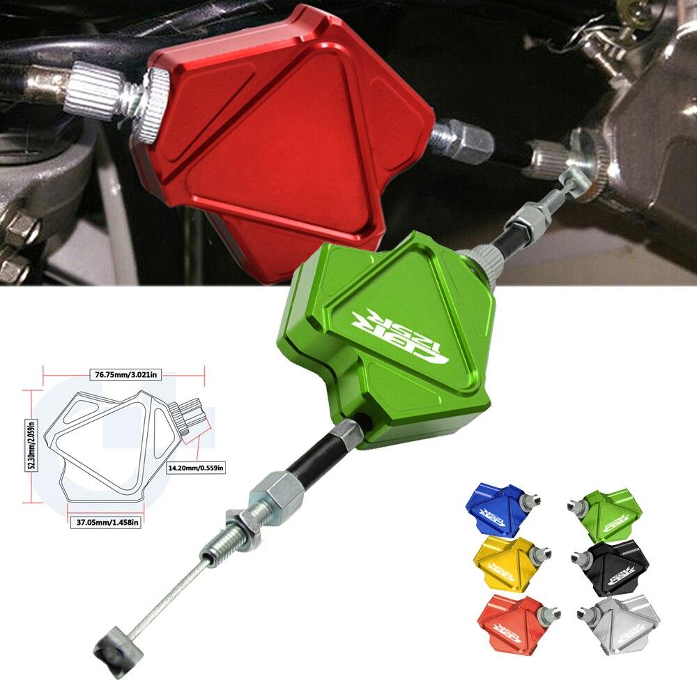 Worldwide delivery clutch lever honda cbr125r in NaBaRa Online