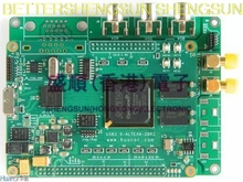 цена USB3.0 development board High speed AD DA development board CYUSB3014 онлайн в 2017 году