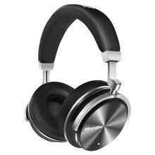 Bluedio T4 Active Noise Cancelling Sem Fio Bluetooth Fones De Ouvido sem fio Fone de Ouvido com Microfone