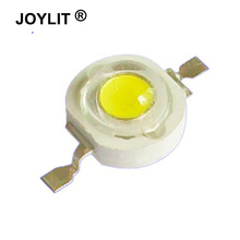 100pcs/lot led beads ultra bright lamp diodes led diode 1w cool pure warm white led chip for led light bulb