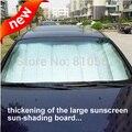 Автомобиль козырек от солнца Stoopable солнце затенение, утолщение большой солнцезащитный крем солнцезащитный затенение доска автомобиль оттенок загара