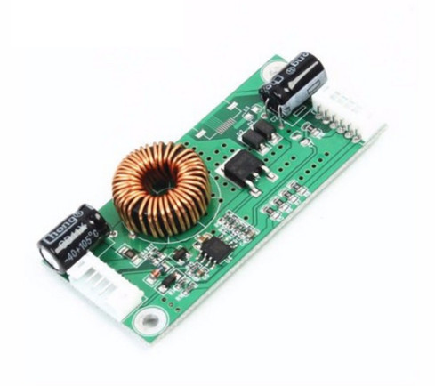 LED LCD Universal TV Backlight Constant Current Backlight Lamp Driver Board Boost Step Up Module 10.8-24V To 15-80V 14-37 Inch