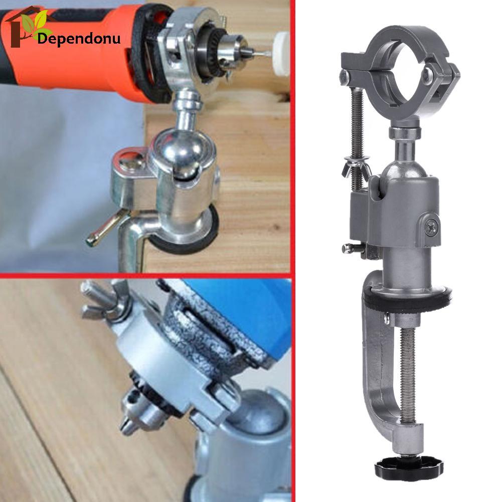 Soporte de soporte de taladro eléctrico utilizado para Dremel - Accesorios para herramientas eléctricas - foto 3