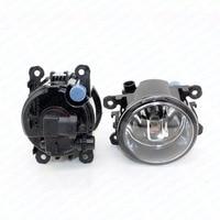 2pcs Auto Right Left Fog Light Lamp Car Styling H11 Halogen Light 12V 55W Bulb Assembly