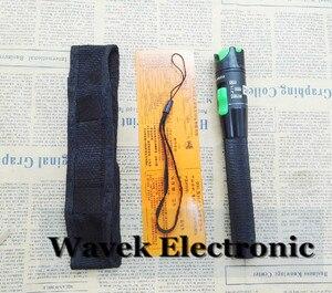 Image 3 - 20メガワット視覚障害ロケータ繊維ケーブルテスター検出器lc fcオスlc fc sm 9/125ハイブリッドアダプタlc/sc/st/fcコネクタ