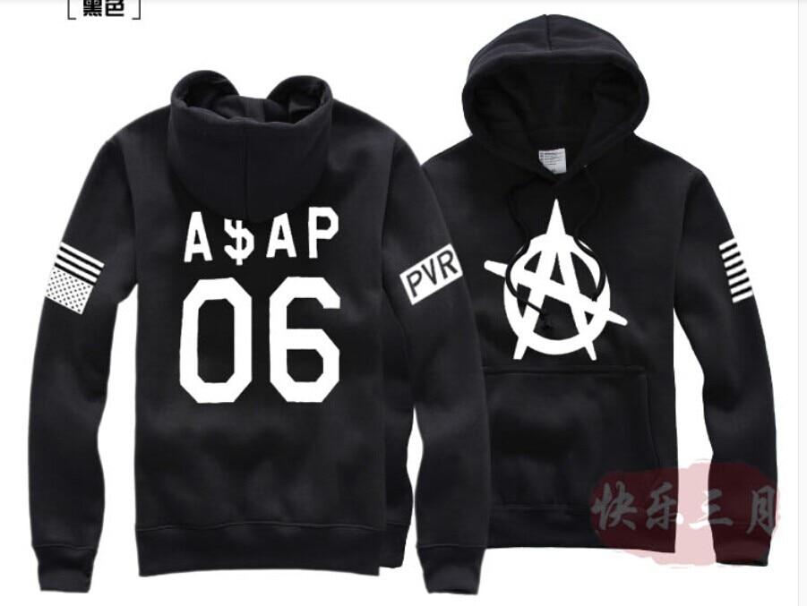 new 2016 asap rocky 06 printed men 39 s fleece hoodies men. Black Bedroom Furniture Sets. Home Design Ideas