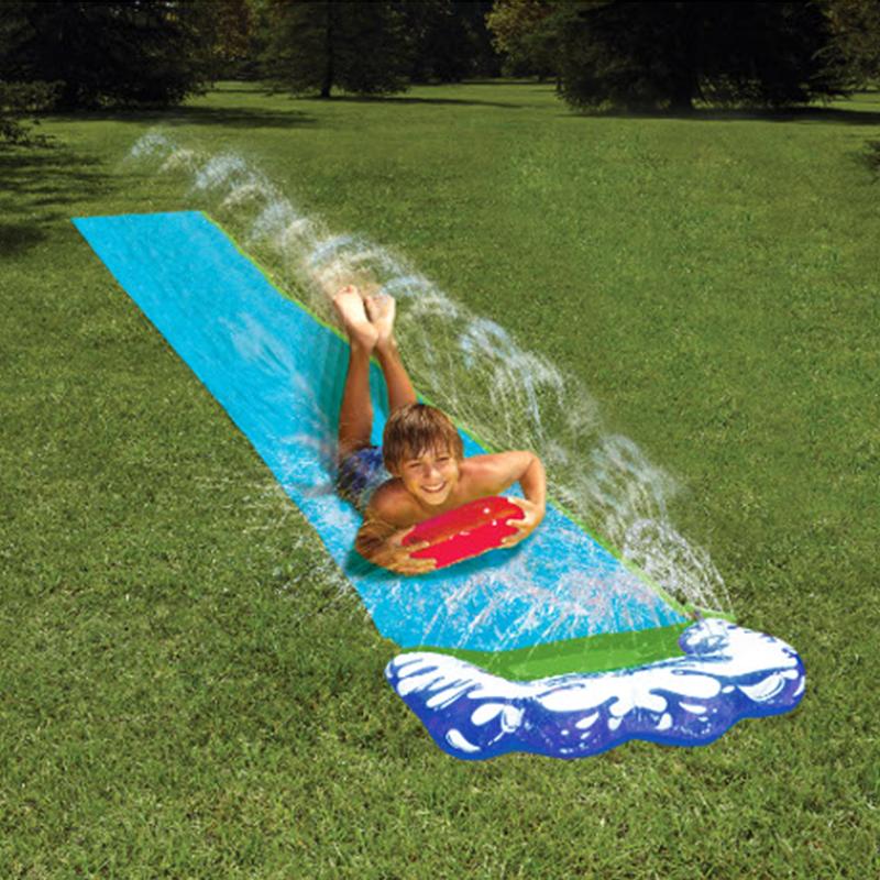 m surf un slide pvc centro de juegos tobogn gigante para nios de verano