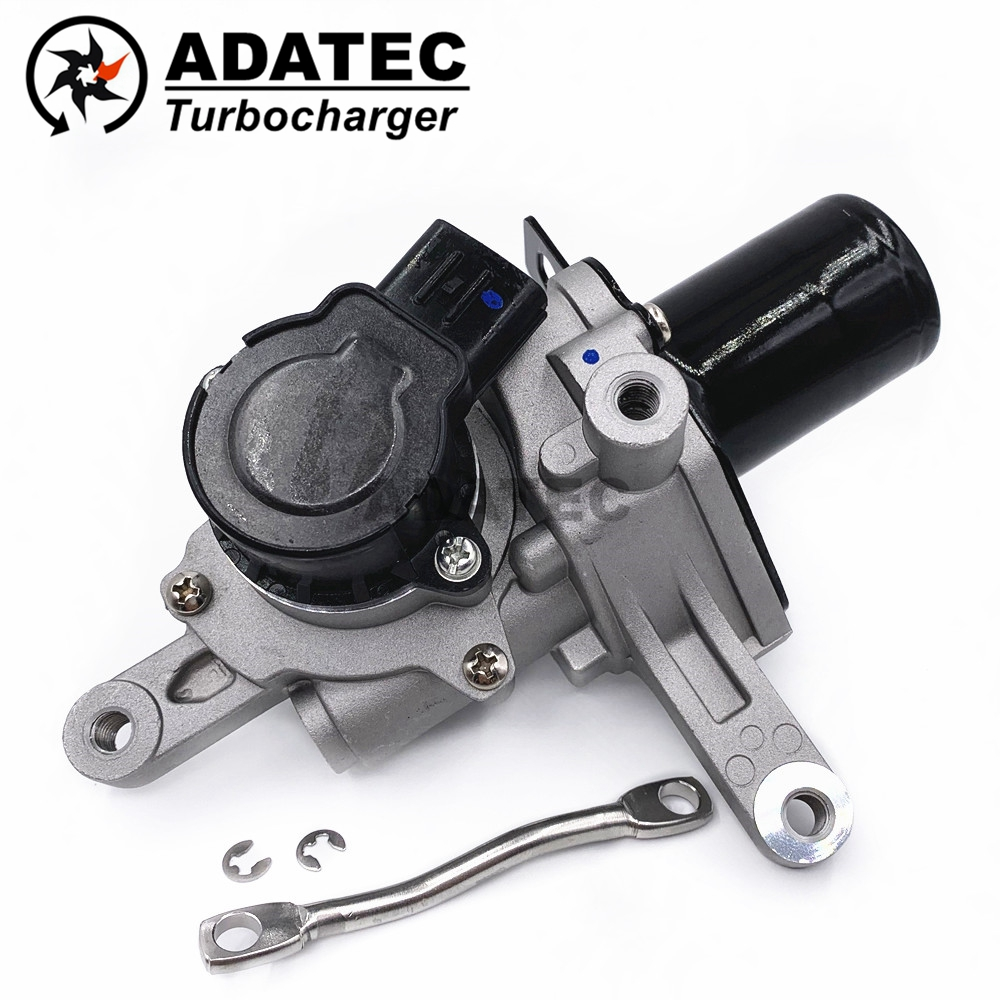 Turbo Charger Electronic Actuator CT16V 17201-0L040 172010L040 17201-30011 Turbine Vacuum For Toyota Hilux 3.0 D4D 1KD-FTV