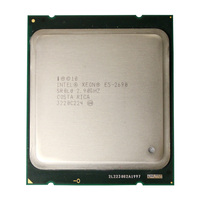 Intel Xeon Processor E5 2690 Eight Core 2.9G SROL0 C2 LGA2011 CPU PC Server Desktop Processor