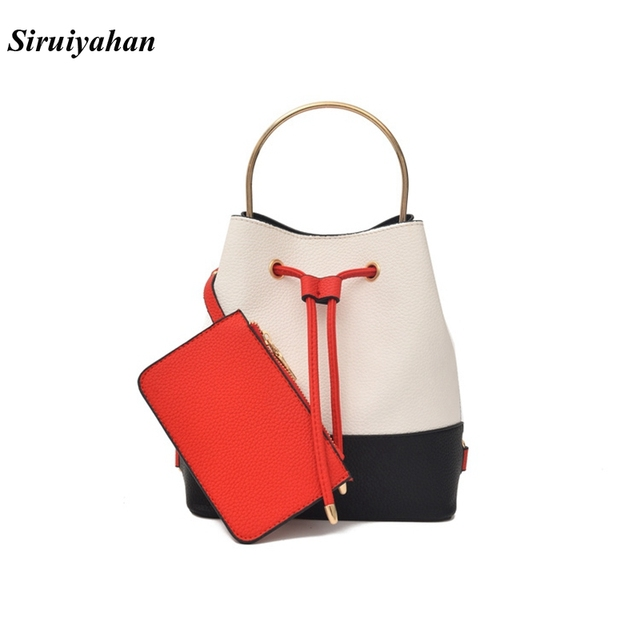 eef4f0d66ba0 Siruiyahan Shoulder Bag Female Gift Luxury Handbags Women Bags Designer  Nice Shoulder Bags Women Bag Female Bolsa Feminina