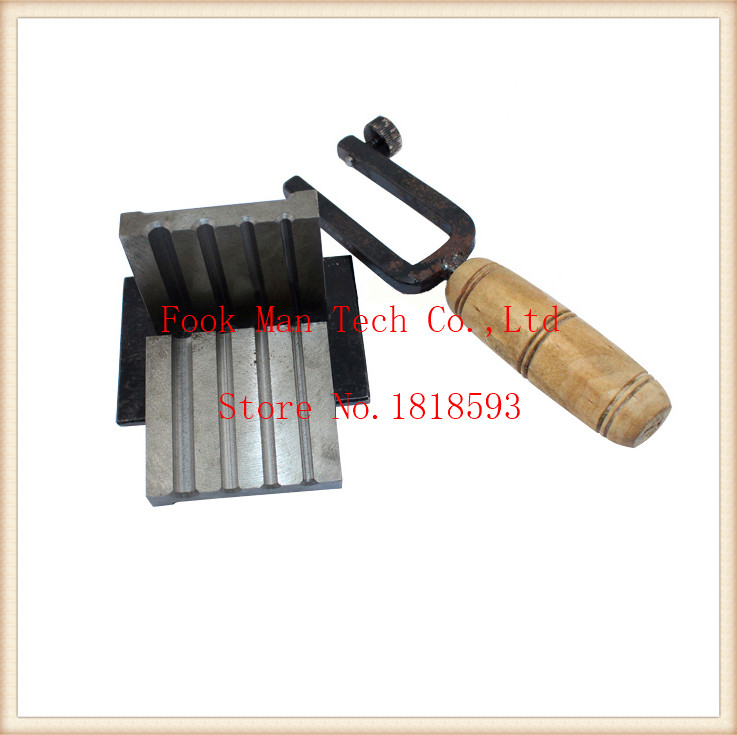 Iron trough / Continental cylindrical sump casting gold / silver / copper jewelry circular columns forming equipment Golds toolsIron trough / Continental cylindrical sump casting gold / silver / copper jewelry circular columns forming equipment Golds tools