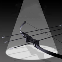 straight bow entry level fiberglass bow 25 lbs / 30 lbs / 35 lbs / 40 lbs fishing bow aluminum alloy recurve longbow straight