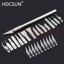 цена на IC chip knife Motherboard Power Supply Frictioning Rubber shovel PCB Thin blade for iphone Repair Mobile phone CPU RMA Knifes
