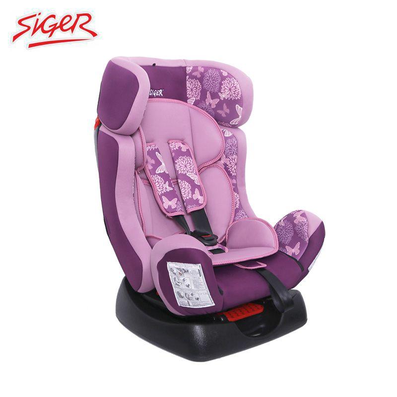 Child Car Safety Seats Siger Art Diona, 0-7 0-25 kg group 0+/1/2 Kidstravel protective cover for the seat back siger safe 2 without pockets kidstravel