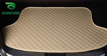 Alfombrillas Para El Maletero De Coche De Diseño Para KIA K3 Trunk Liner Alfombra Tapetes Bandeja De Carga Impermeable 4 Colores Opcional