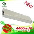 Golooloo Laptop Battery For dell Latitude E6400 M2400 E6410 E6510 E6500 M4400 M4500 M6400 M6500 1M215 312-0215 312-0748 312-0749