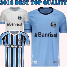 75e6bb91070 2018 adults T-shirt Camisa Gremio shirts soccer jersey 2018 2019 Leisure Best  Quality adults Gremio shirt Casual football shirt
