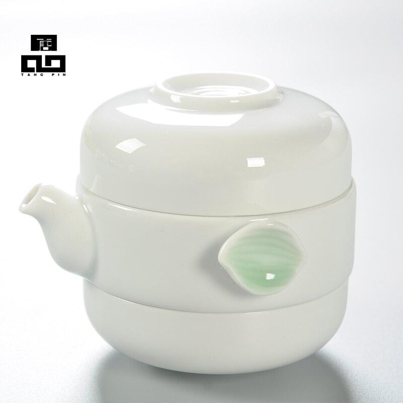 Drinkware Coffee Tea Sets Ceramic Teapot Tea Cup Ceramic teapot set ceramic pot porcelain tea cups