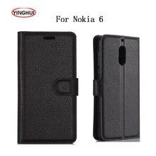 YINGHUI For Nokia 6 5.5