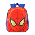 Cute New 3D  Kids School Bag  Children Cartoon Backpack  Kindergarten Bag Child Bags
