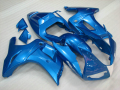 Motorcycle Bodywork Fairing Kit For Suzuki SV650S SV 650S 2003-2013 04 05 06 07 08 09 10 11 12 Blue & White Wholesale D15