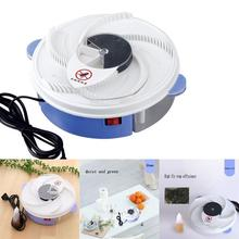 Insect Traps Fly Trap Electric USB Automatic Flycatcher Pest Reject Control Catcher Mosquito Flying Killer