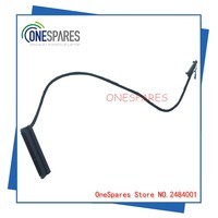 Free Shipping Original Laptop SATA Hard Disk Cable Drive Connector For HP For Pavilion DV7 Dv7