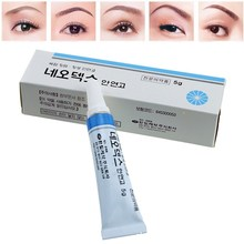 5g Semi Permanent Makeup Repair Cream Tattoo Recovery Gel Aftercare Eliminating Swelling Remove Ointment Pigment For Eyeliner