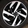 16PCS/Lot Wheel Nut Rim Cover Tyre Screw Cap Decor For Peugeot 207 301 307 308 408 508 3008 Citroen C4l C5 C2