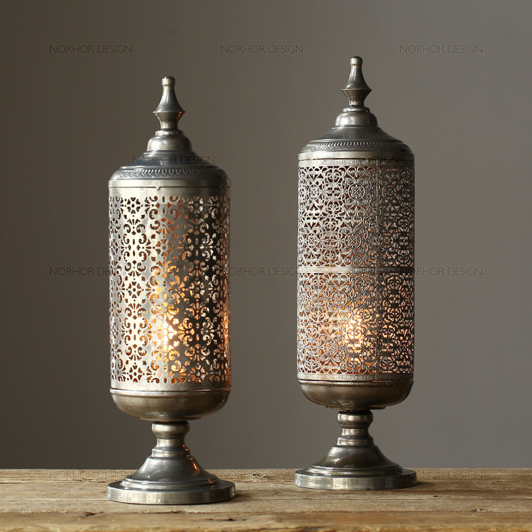 Nordic / Expression / East India Southeast Asia / Pakistan Even Vladimir  Yap Metal Lamps / Down / Lamp / Floor Lamp In Mercury Lamps From Lights U0026  Lighting ...