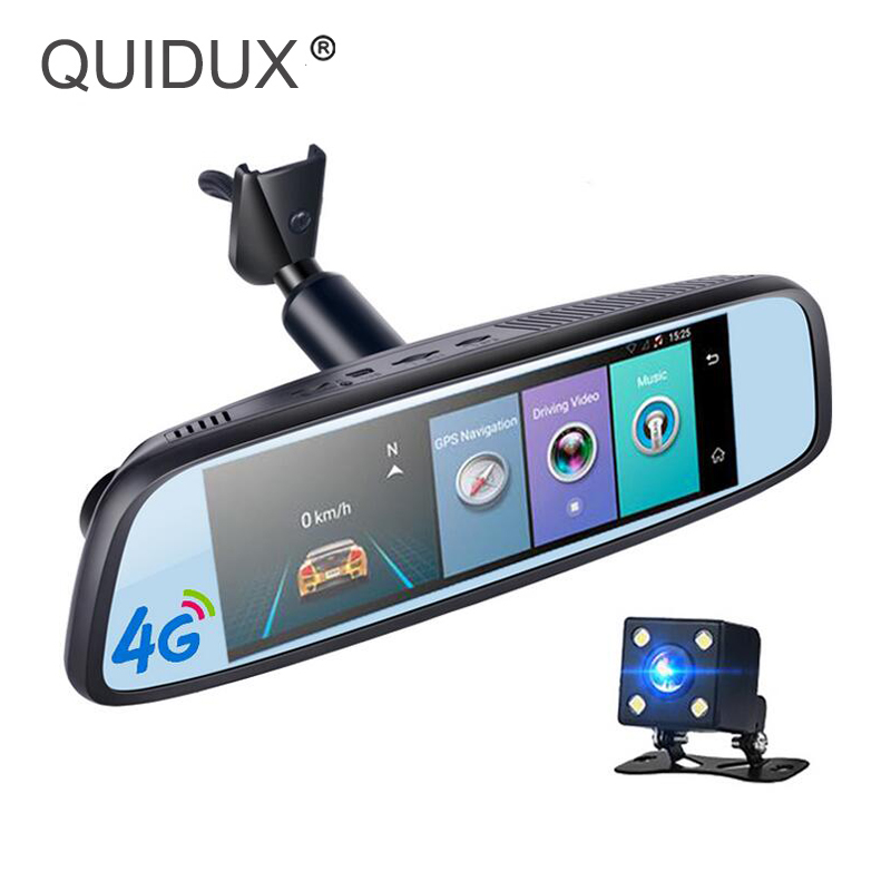 QUIDUX Smart Android 8