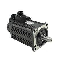Professional Three Phase 220V 1200W 4NM AC servo motor for cnc milling or lathe