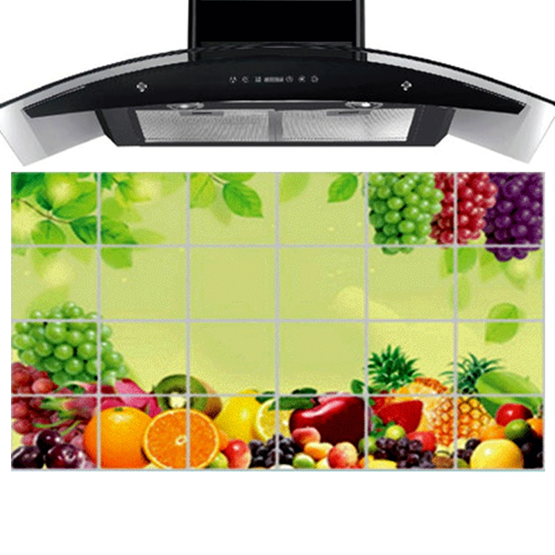 Unique Fruit And Vegetable Wall Decor Image - Wall Art Collections ...