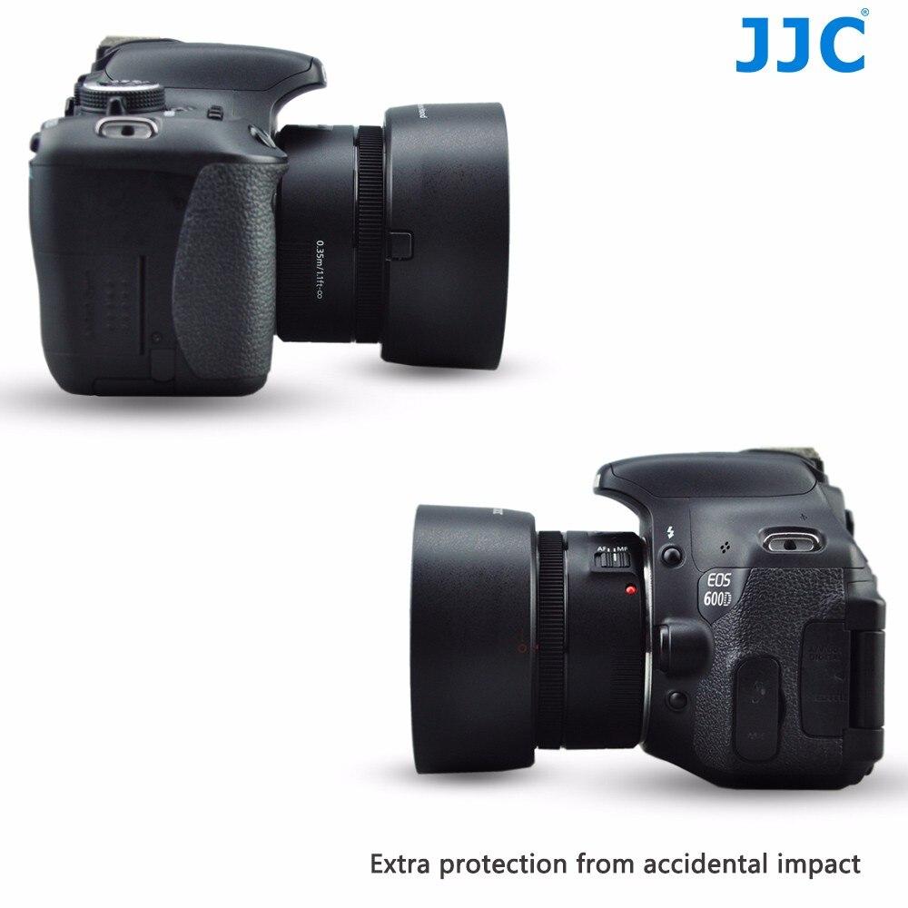 Jjc Lh 68 Bajonett Kamera Sonnenblende Fr Canon Ef 50mm F 18 Stm Lensa 1 Wir Nehmen Alipay West Union Ttalle Gngigen Kreditkarten Werden Durch Sichere Zahlung Prozessor Escrow