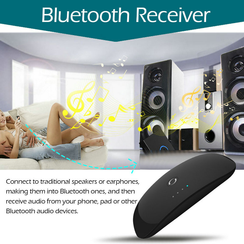 ANLUD Bluetooth հաղորդիչ ստացող անլար ստերեո - Ավտոմեքենաների էլեկտրոնիկա - Լուսանկար 5