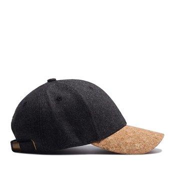 6df824ccfde35 Chapeau Snapback en laine pour hommes de marque. casquette de Baseball  réglable à ...