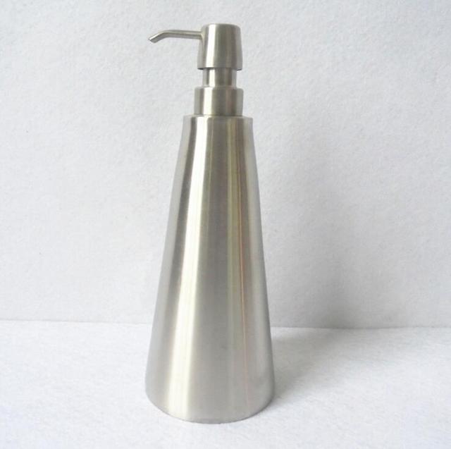 Großhandel große kapazität kegel handwaschflüssigkeit flasche, bad ...