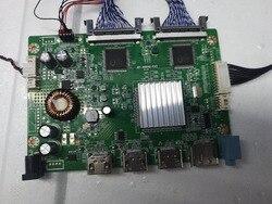27 дюймов 2K 144HZ ЖК-контроллер драйвер платы монитор комплект для M270DAN02.3 M270DAN02.6 M270DTN01.0 M270DTN01.5 1,3 панель экрана