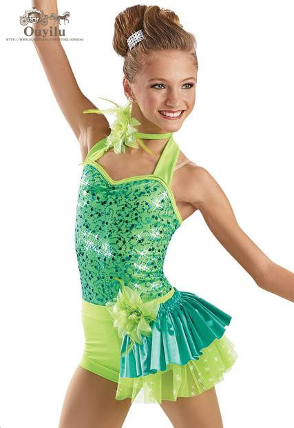 83d67c00b Lycra beyonce costume Girls Ballroom Costume Children Jazz Dance Wear Tap Dance  Costumes Stage Costumes For Singers Hip Hop