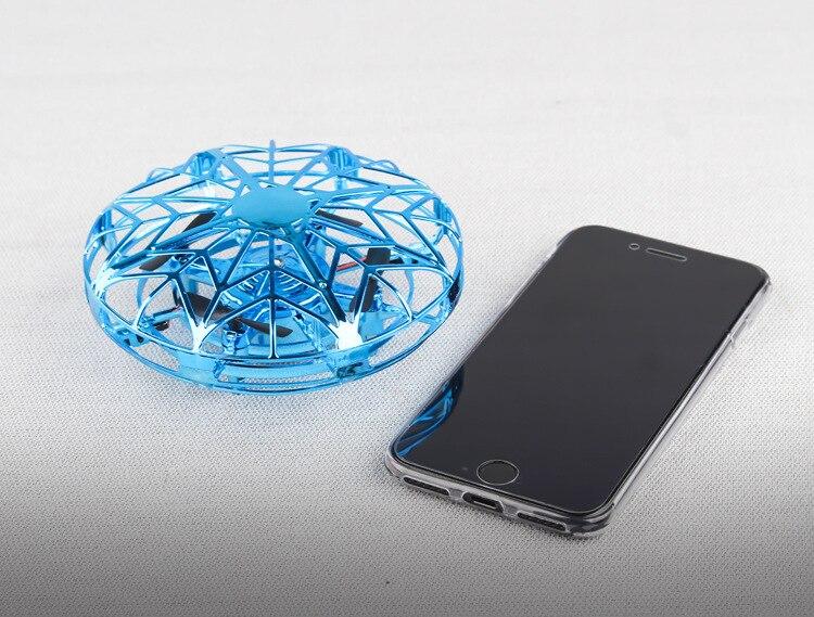 Mini UFO Drone 7