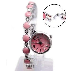 Classical hanging clock jewelr