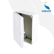 2014 Hot Sale  SP-AG-403016 Grey  CE Approved Waterproof Enclosures/ ABS Waterproof Box