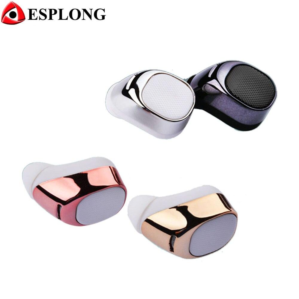 S630 Mini Stereo Bluetooth 4.1 Earphone Wireless Headset Hands Free Earpiece Fone de ouvido Micro Headphone for iphone xiaomi