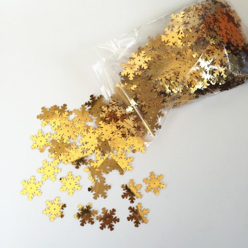 Puerta De Cocina Baño Baño Mat Alfombra de Oro Brillo Estrellas Navidad Copos De Nieve Tipo
