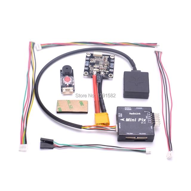 Pixhawk Gps Wiring - Wiring Diagrams